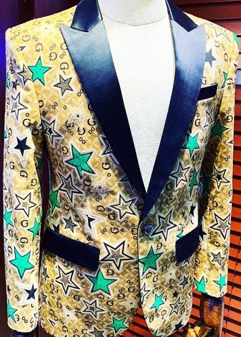 May Suit nhanh nhất Sài Gòn